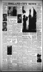 Holland City News, Volume 97, Number 22: May 30, 1968