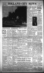 Holland City News, Volume 97, Number 25: June 20, 1968