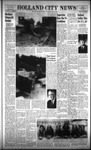 Holland City News, Volume 97, Number 27: July 3, 1968