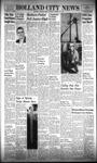 Holland City News, Volume 98, Number 5: January 30, 1969