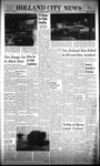 Holland City News, Volume 98, Number 6: February 6, 1969