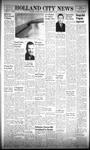 Holland City News, Volume 98, Number 7: February 13, 1969