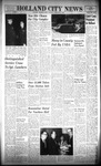 Holland City News, Volume 98, Number 9: February 27, 1969