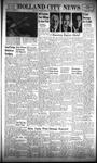 Holland City News, Volume 98, Number 17: April 24, 1969