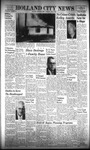 Holland City News, Volume 98, Number 18: May 1, 1969