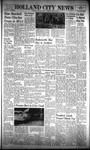 Holland City News, Volume 98, Number 21: May 22, 1969