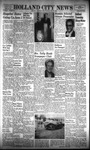 Holland City News, Volume 98, Number 22: May 29, 1969