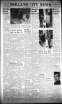 Holland City News, Volume 98, Number 23: June 5, 1969