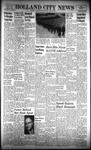 Holland City News, Volume 98, Number 25: June 19, 1969