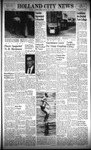 Holland City News, Volume 98, Number 29: July 17, 1969 by Holland City News