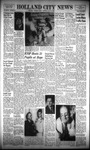 Holland City News, Volume 98, Number 30: July 24, 1969 by Holland City News
