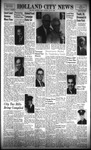 Holland City News, Volume 98, Number 31: July 31, 1969 by Holland City News