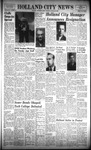 Holland City News, Volume 98, Number 34: August 21, 1969 by Holland City News