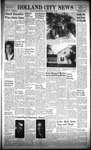 Holland City News, Volume 98, Number 35: August 28, 1969 by Holland City News