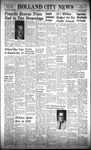 Holland City News, Volume 98, Number 37: September 11, 1969 by Holland City News