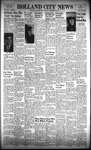 Holland City News, Volume 98, Number 38: September 18, 1969 by Holland City News