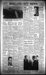 Holland City News, Volume 98, Number 39: September 25, 1969