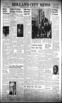 Holland City News, Volume 98, Number 45: November 6, 1969 by Holland City News