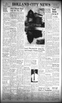 Holland City News, Volume 98, Number 46: November 13, 1969 by Holland City News