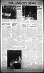 Holland City News, Volume 98, Number 51: December 18, 1969