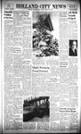Holland City News, Volume 99, Number 4: January 22, 1970