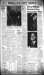 Holland City News, Volume 99, Number 8: February 19, 1970