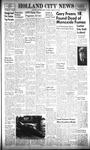 Holland City News, Volume 99, Number 9: February 26, 1970