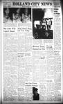 Holland City News, Volume 99, Number 10: March 5, 1970