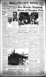 Holland City News, Volume 99, Number 11: March 12, 1970