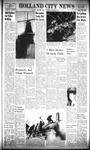 Holland City News, Volume 99, Number 12: March 19, 1970
