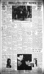 Holland City News, Volume 99, Number 15: April 9, 1970