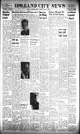 Holland City News, Volume 99, Number 16: April 16, 1970