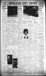 Holland City News, Volume 99, Number 21: May 21, 1970