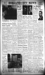 Holland City News, Volume 99, Number 32: August 6, 1970 by Holland City News