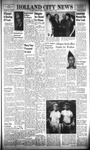 Holland City News, Volume 99, Number 33: August 13, 1970 by Holland City News