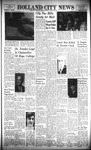 Holland City News, Volume 99, Number 34: August 20, 1970 by Holland City News