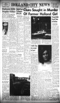 Holland City News, Volume 99, Number 38: September 17, 1970