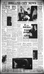 Holland City News, Volume 99, Number 39: September 24, 1970 by Holland City News