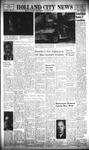 Holland City News, Volume 99, Number 42: October 15, 1970 by Holland City News