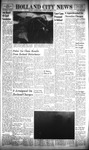 Holland City News, Volume 99, Number 43: October 22, 1970 by Holland City News