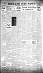 Holland City News, Volume 99, Number 44: October 29, 1970 by Holland City News