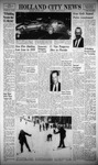 Holland City News, Volume 100, Number 2: January 14, 1971