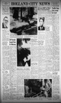 Holland City News, Volume 100, Number 10: March 11, 1971