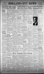 Holland City News, Volume 100, Number 11: March 18, 1971