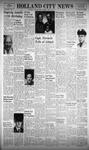 Holland City News, Volume 100, Number 13: April 1, 1971