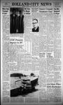 Holland City News, Volume 100, Number 24: June 17, 1971