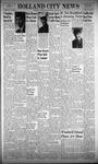 Holland City News, Volume 100, Number 25: June 24, 1971