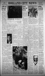 Holland City News, Volume 100, Number 29: July 22, 1971 by Holland City News