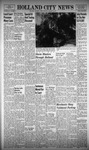 Holland City News, Volume 100, Number 32: August 12, 1971 by Holland City News