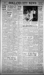 Holland City News, Volume 100, Number 36: September 9, 1971 by Holland City News